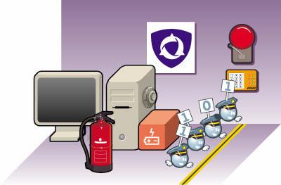 5 réflexes à avoir lors de la réception d'un courriel | Security Informatique | Scoop.it