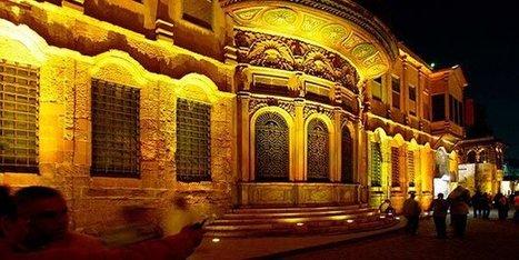 Le ministère du Tourisme va proposer des festivals culturels durant le mois de Ramadan. | Égypt-actus | Scoop.it