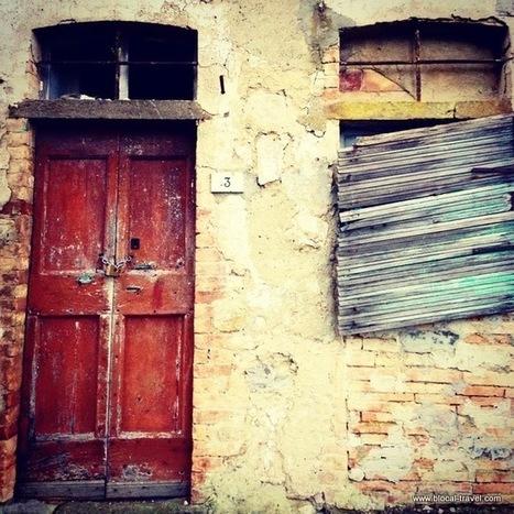 Toscana abbandonata: un giro tra i paesini fantasma   Thatsamoreitalia   TRAVEL JOURNAL   Scoop.it