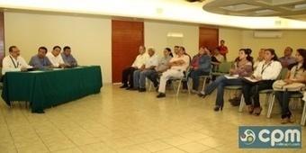 Colima, listo para el Censo de Escuelas y Maestros;  es Trascendental para el avance educativo del país: Guillermo Rangel. | Secretario Educación Guillermo Rangel | Scoop.it