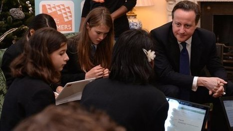 Maths and science teaching a priority, says Cameron - BBC News | CLOVER ENTERPRISES ''THE ENTERTAINMENT OF CHOICE'' | Scoop.it