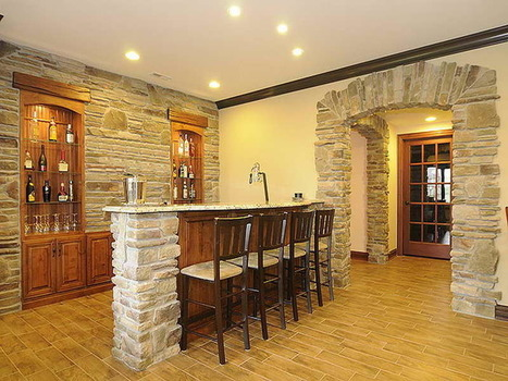 Cost-Effective Basement Remodeling Ideas for Your House | Interior Home Remodeling | Scoop.it