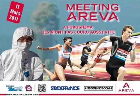 MEETING AREVA 2012 | Le Côté Obscur du Nucléaire Français | Scoop.it