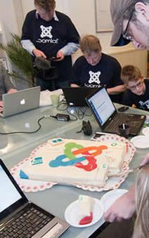10 Years of Joomla! Birthdays | Autour du CMS Joomla | Scoop.it