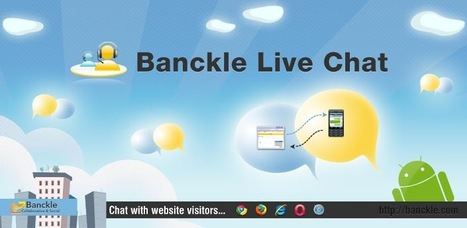 Add Banckle Live Chat Plugin on Moodle Websites | Business and Social applications | Scoop.it
