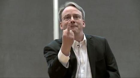 Nils Torvalds affirme que la NSA aurait demandé de mettre un backdoor sur Linux | Geeks | Scoop.it