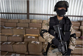 U.S. Citizens, Not Mexicans, Responsible for Most Drug Trafficking | NARCOS | Scoop.it