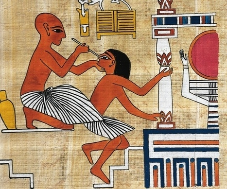 Life in Ancient Egypt: what was it like?   Ancient African Mathematics   Scoop.it