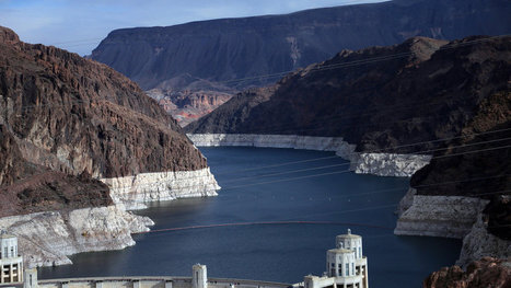 Colorado River Drought Forces a Painful Reckoning for States | Southern California Wine and Craft Spirits Journal | Scoop.it