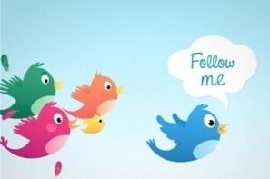 Valorisé 10 milliards de dollars, Twitter rachète Lucky Sort | Tout sur les réseaux sociaux | Scoop.it