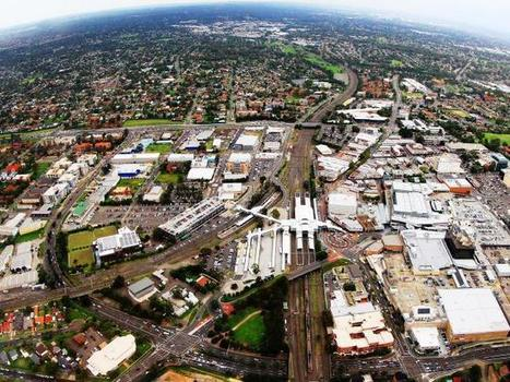 This is what a 30-minute city really looks like   Year 12 Geography   Scoop.it
