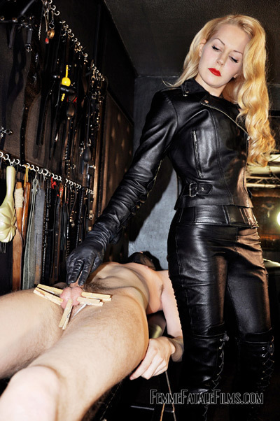 Never miss Mistress Eleise | Styles of Sophisticated Femdom | Scoop.it