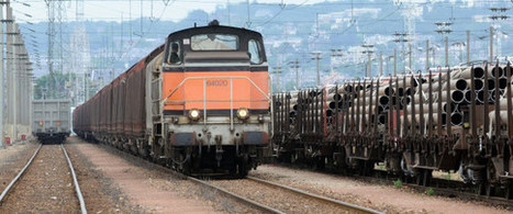 Le gouvernement renonce à l'autoroute ferroviaire Pas-de-Calais/Landes   Veille Ferroviaire TNP   Scoop.it