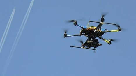 Colorado town, concerned about surveillance, considers drone hunting licenses | News You Can Use - NO PINKSLIME | Scoop.it