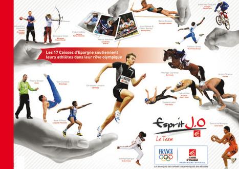 Interview de Guillaume CADE, directeur du sponsoring de la Caisse d'Epargne | Sponsoring Sportif | Scoop.it
