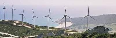 La energía eólica supondrá el 16,7% del consumo eléctrico del planeta en 2017 | Uso inteligente de las herramientas TIC | Scoop.it
