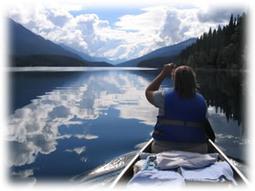 Bowron Lake Provincial Park - BC Parks   Bowron Lakes   Scoop.it