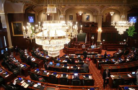 Illinois has too much government - Chicago Tribune | Illinois Legislative Affairs | Scoop.it