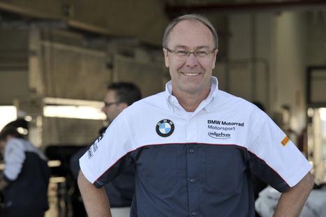 BMW: Ducati will stay the same | GPOne.com | Ductalk Ducati News | Scoop.it