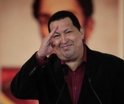 President Hugo Chavez: A 21st Century Renaissance Man | Global Research | Saif al Islam | Scoop.it