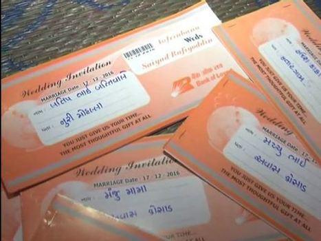 Demonetisation paves way for 'Bank of Love' in Surat | in-SURAT.info | Scoop.it
