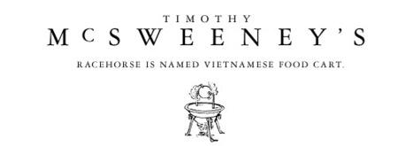 McSweeney's power point epic poem. Made me laugh / diveretente poema epica su PPT | effective presentation | Scoop.it
