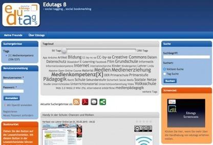 Wo findet man freie Unterrichtsmaterialien? 15 Anlaufstellen im Netz | Zentrum für multimediales Lehren und Lernen (LLZ) | Scoop.it