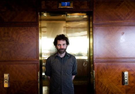 Charlie Kaufman adapting Vonnegut's Slaughterhouse Five for Del ... | Kurt Vonnegut | Scoop.it