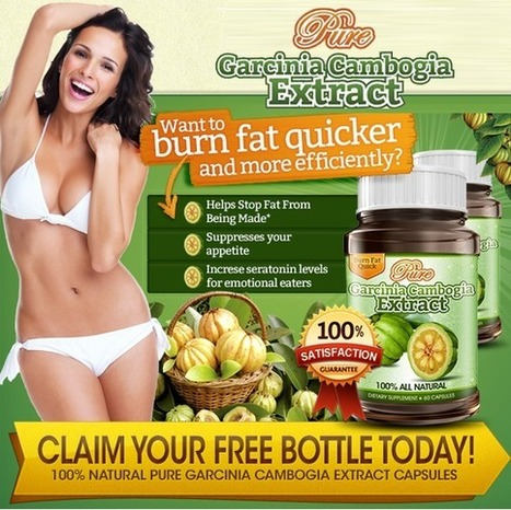 Boost Metabolism and Burn Fat Faster! | It reduces the amount of citrate lyase enzyme in body | Scoop.it