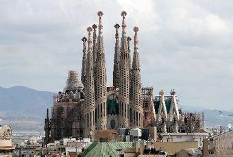 Wireless | Kenwood upgrades two-way radio comms at Barcelona's La Sagrada Familia | RadioComms | Scoop.it