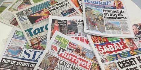 Les journalistes ne sont pas des militants | Les médias face à leur destin | Scoop.it