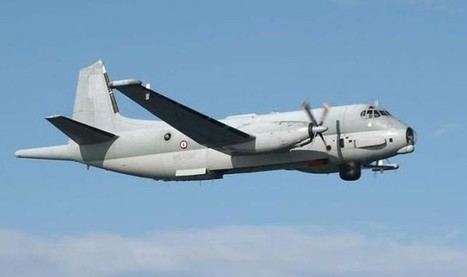 Les Atlantique 2 modernisés : INFOSDEFENSE | Veille Défense Forces Armées | Scoop.it