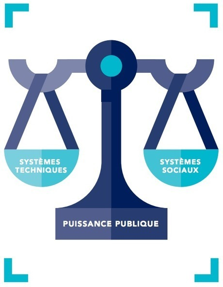 Penser la transformation digitale - un livre blanc sur les enjeux numériques | Universités et fonction publique | Scoop.it