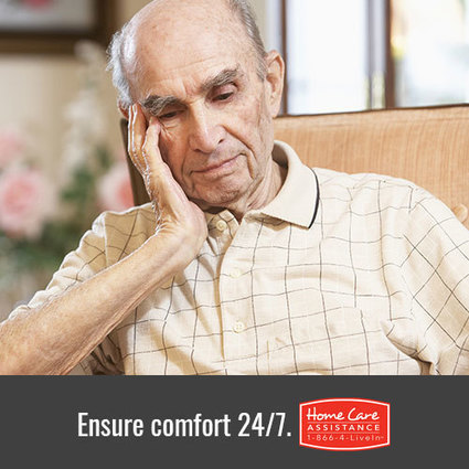 Stressors Unique to Elderly | Home Care Assistance Columbus | Scoop.it