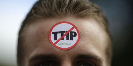 Sans concessions américaines, le traité transatlantique sera un « échec » | Club Amérique du Nord | Scoop.it
