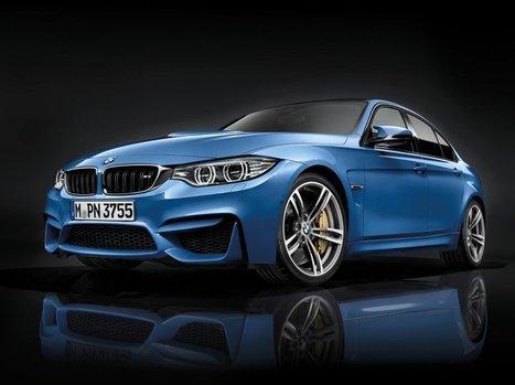 Premiere BMW M3 und M4 | Chefauto | Scoop.it
