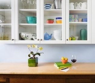 Kitchen Storage Solutions: Organizing the Most Important Room in the House | Zippy Shell | Home Improvement Ideas | Scoop.it