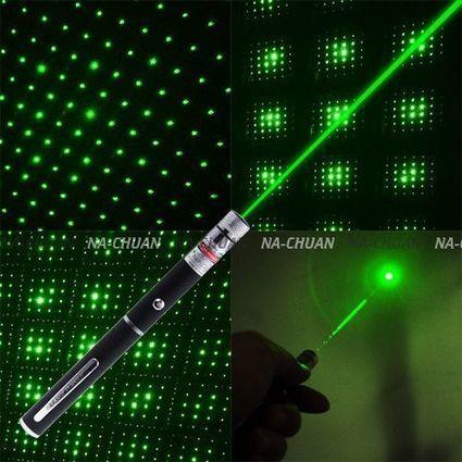 超強力激安 100mw上品なグリーンレーザーポインター ペン型 | wholesalejp | Scoop.it