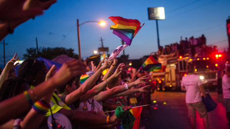 The 5 Worst States for LGBT People | Dismantling Oppression | Scoop.it