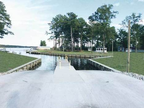 """Vandemere Waterfront Park Grand Opening & Celebration 
