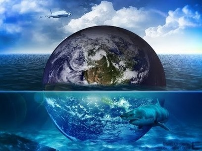 Earth Under Water in Next 20 Years | How to Earn money online.............. | Scoop.it