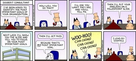 Mon product owner peut-il être un consultant externe ? | Product Management | Scoop.it
