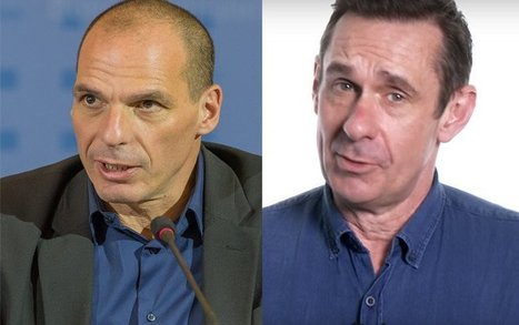 These anti-austerity heavyweights just joined forces with Jeremy Corbyn (VIDEO) | The Canary | Birding Beyond Boundaries | Scoop.it