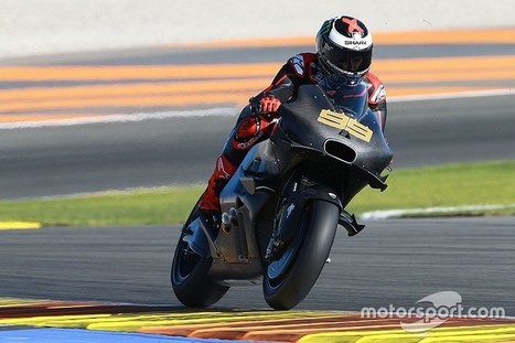 Lorenzo can win on Ducati race debut, says Ciabatti | Ductalk Ducati News | Scoop.it