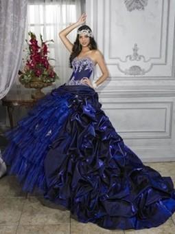 House of Wu 26671 Quinceañera Dress | Beautiful Quinceanera Dresses | Scoop.it