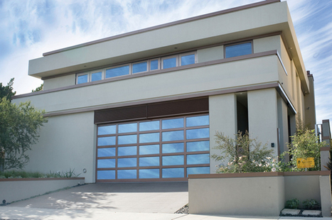 Glass Garage Door in Solana Beach | ADS Garage Door Systems | garage doors | Scoop.it