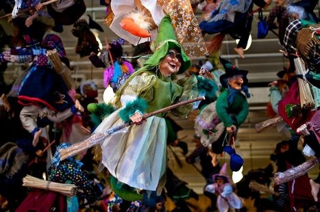 Befana, an Italian Christmas folklore - My Travel in Tuscany | Villa in Umbria | Scoop.it