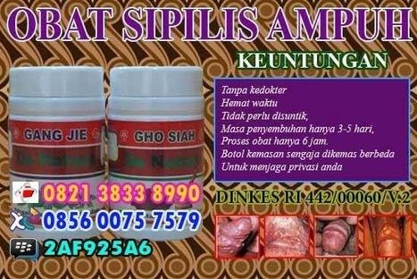Jual Obat Herbal Sipilis Di Kota Pasuruan | Obat Herbal | Scoop.it