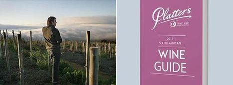 South Africa's Best Wines Recognized by Platter's Awards | Vitabella Wine Daily Gossip | Scoop.it
