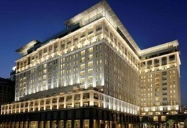 Ritz-Carlton partners with UN on CSR initiative | HotelierMiddleEast.com | Trends in Employee Volunteering & Workplace Giving | Scoop.it